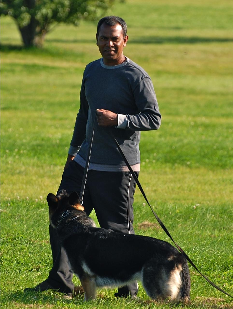 Dog Training Etobicoke