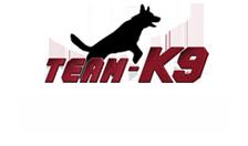 TEAM-K9 Logo