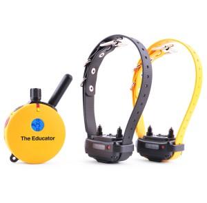 et-402 2 dog educator e-collar 3/4 mile remote dog trainer ET-402 2 Dog Educator E-Collar 3/4 Mile Remote Dog Trainer ET 402TS1 300x295