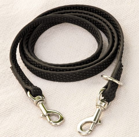 biothane rein grip double clasps leash Biothane Rein Grip Leash Biothane Rein Grip Leash 480x471