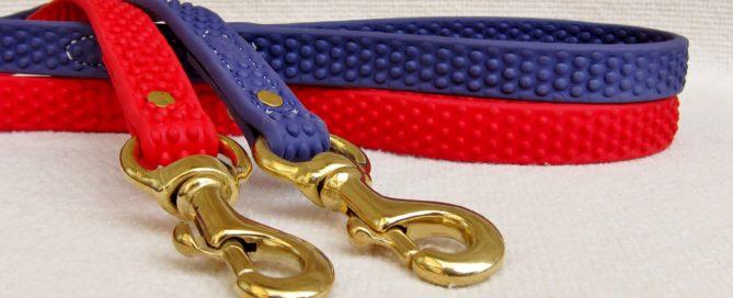dog leash, durable dog leash, biothane, rein grip  Black Friday Sale Rein Grip Colour 3 669x272