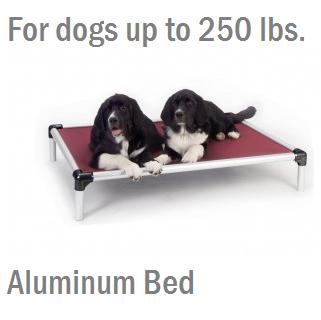 Kuranda Dog Bed, Canada TEAM-K9 kuranda dog bed, kuranda, mississauga, ontario, canada