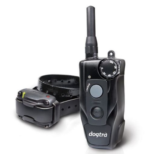 Dogtra 200C TEAM-K9 e-collar training Mississauga Toronto Brampton Oakville Scarbourough