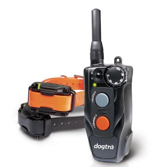 Dogtra 202C TEAM-K9 e-collar training Mississauga Toronto Brampton Oakville Scarbourough