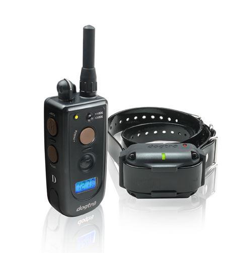 Dogtra 2300 Expandable TEAM-K9 e-collar training Mississauga Toronto Brampton Oakville Scarbourough