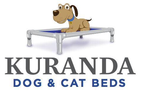 kuranda Canada - TEAM-K9 dog bed, dog leash, dog collar, dog toy