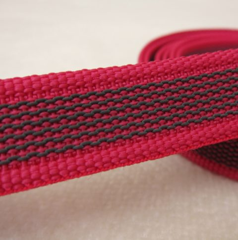 dog leash, dog leashes, pink dog leash, dog training, quality dog leash, IPO, TEAM-K9, textil wide rubber, mississauga, ontario, oakville, brampton, toronto, GTA