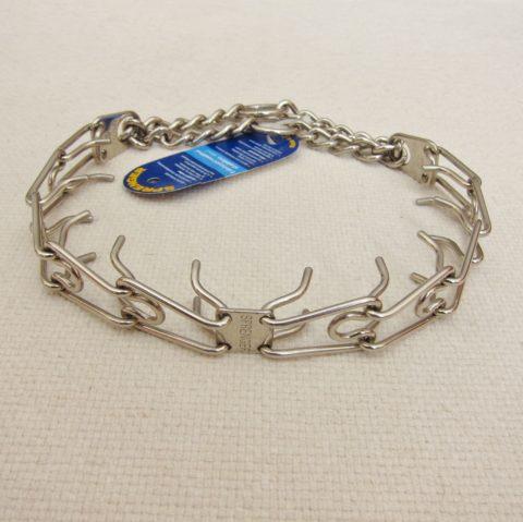 Herm Sprenger stainless steel prong collar, TEAM-K9, Mississauga, Brampton, Oakville, Ontario, Canada