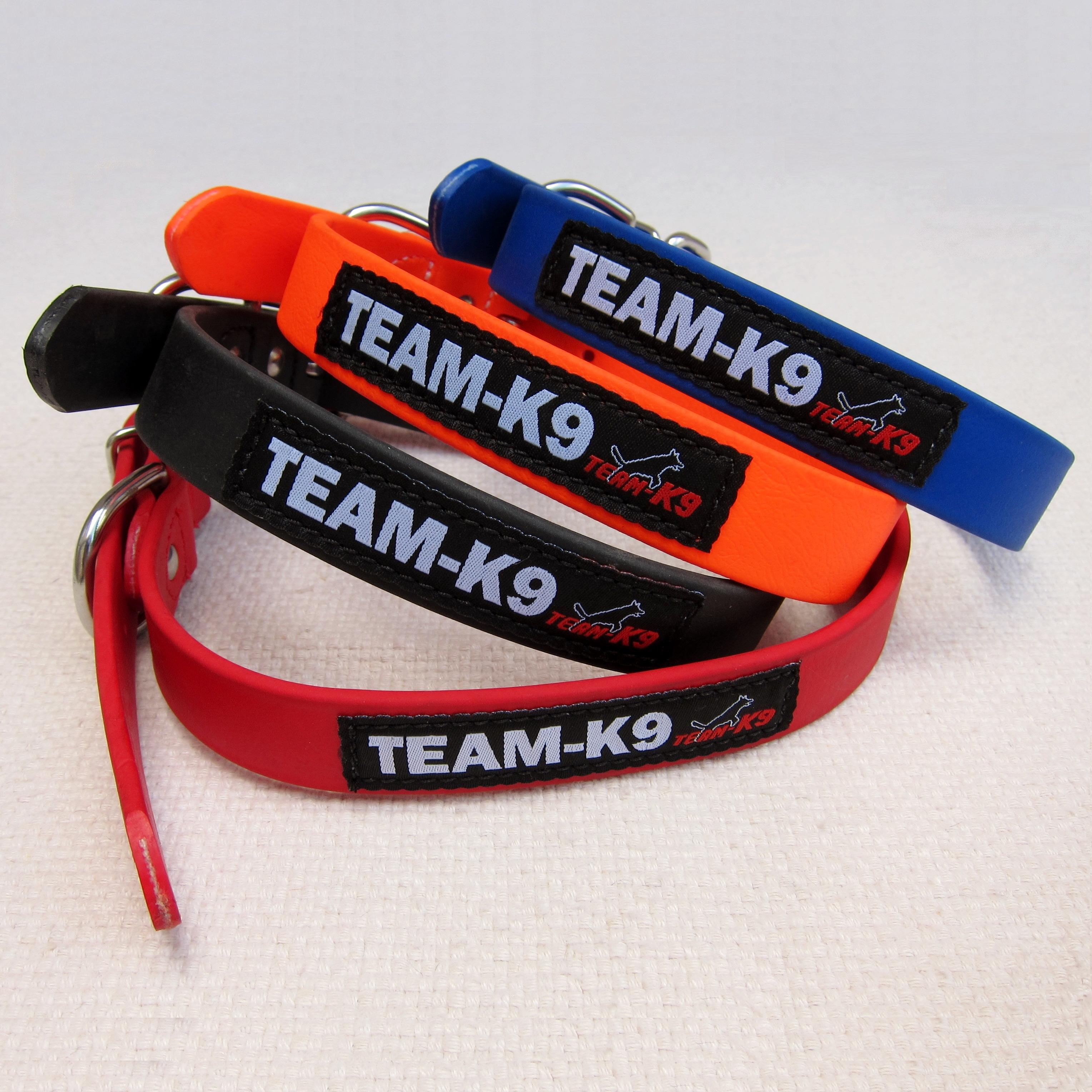 dog collar, biothane collar, dog collars, biothane dog collars, dog leash, protection training leash, mississauga, ontario, oakville, brampton, biothane