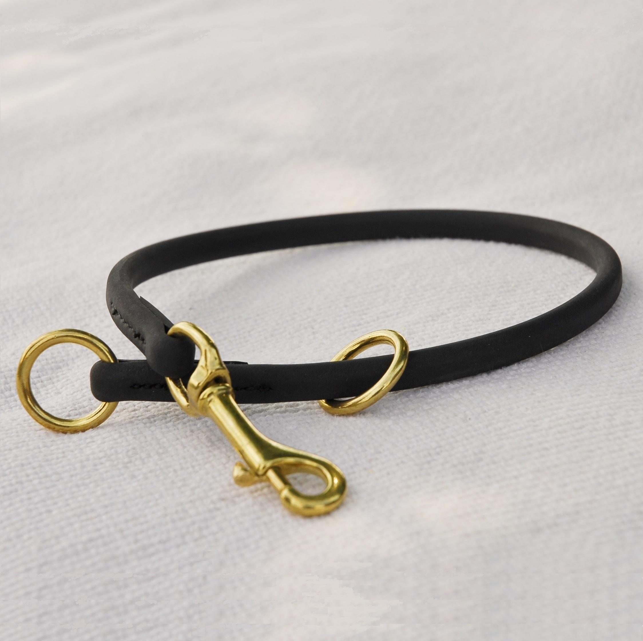 dog collar, biothane collar, dominant dog collars, biothane dog collars, dog leash, protection training leash, mississauga, ontario, oakville, brampton, biothane