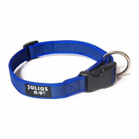 Julius-k9, dog collar, TEAM-K9, Mississauga, Oakville, Brampton, Ontario julius-k9 Julius-K9 Color & Gray Collars – Blue Colour Gray Collar Blue 480x480