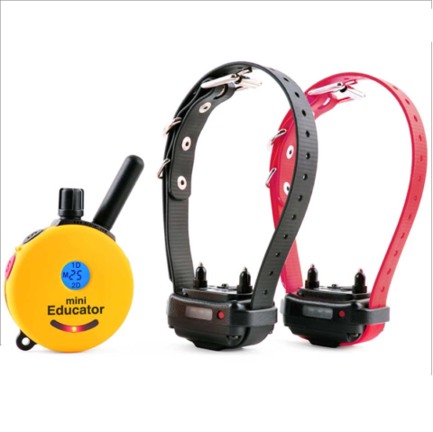 e-collar technologies, et-302, team-k9, mississauga, ontario, canada et-302 2 dog mini educator e-collar 1/2 mile remote trainer ET-302 2 Dog Mini Educator E-Collar 1/2 Mile Remote Trainer ET 302 1 480x479
