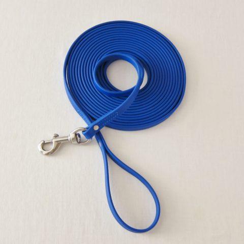 TEAM-K9, dog leash, long leash, long lead, protection training leash, tracking leash, 20 ft leash, Biothane leash, mississauga, tracking leash, ipg leash,