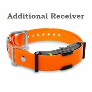 dogtra, ecollar, e-collar, dogtra ARC, ARC receiver, TEAM-K9, dog training dogtra Dogtra ARC e-collar Dogtra ARC Additional Receiver 1 300x300